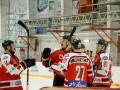 Хоккей: Донбасс повторно сокрушил Рапид