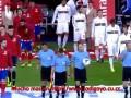 Реал проиграл Атлетико мадридское дерби