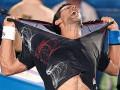 Феерия. Джокович и Федерер чудом пробились в полуфинал Roland Garros