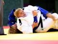 Яремка – серебряный призер чемпионата Европы по дзюдо