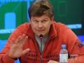 Губерниев считает, что Украина должна заплатить России за биатлонисток