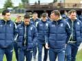 Шевченко: Структура игры сборной с приходом Марлоса не изменится