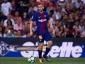 Нападающий Барселоны отправился в аренду в Англию