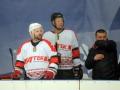 Киевский хоккейный клуб играет в патриотической форме с вышивкой