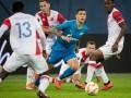 Славия Прага – Зенит: прогноз и ставки букмекеров на матч Лиги Европы