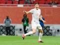 Левандовски стал лучшим игроком клубного чемпионата мира