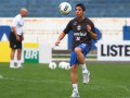 Бразильский Гремио намерен отказаться от полузащитника Динамо