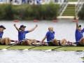 Украина завоевывает второе золото Олимпиады-2012