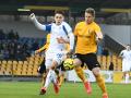 Динамо - Александрия: видео онлайн-трансляция матча