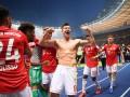 Бавария выиграла Кубок Германии