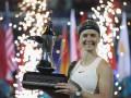 Дубай (WTA): Стало известно, с кем сыграют Свитолина, Цуренко и Ястремская