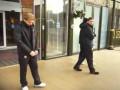 Шахтер перед матчем с МЮ прогулялся по предрождественскому Манчестеру (ВИДЕО)