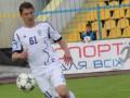 Новый рекорд: Шацких обошел Реброва в списке бомбардиров чемпионатов Украины