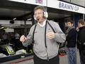 Росс Браун не собирается покидать Формулу-1