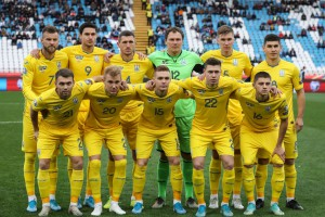 Кто был лучшим игроком сборной Украины в отборе на Евро - 2020?