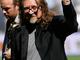 Легенда рока Роберт Плант посетил матч Вест Хэма и Вулверхэмптона