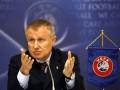 Суркис: Надеюсь, мы поборемся, чтобы, FIFA изменила наказание