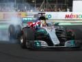 Мерседес протестирует новинки в оставшихся гонках чемпионата