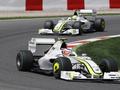 В Brawn GP надеются на успех на Нюрбургринге