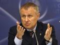 Евро-2012: Суркис призвал польских чиновников уважительно относиться к Украине