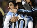 Урок для Марадоны. Германия разгромила Аргентину