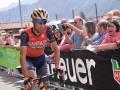 Нибали выиграл 16-й этап гонки Джиро д'Италия