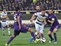 Фиорентина - Боруссия М 2:4 Видео голов и обзор матча. 2:4 Лиги Европы
