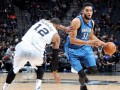 НБА: Сан-Антонио сильнее Миннесоты и другие матчи дня