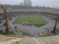Павленко рассказал о реконструкции НСК Олимпийский