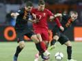 Португалия и Германия отправляют Нидерланды и Данию домой с Евро-2012