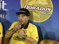 Марадона уже четвертый день отсутствует на предсезонной подготовке возглавляемого клуба