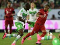 Бавария проиграла Вольфсбургу в матче за Суперкубок Германии