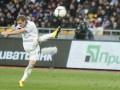 Алиев: Динамо на пять голов выше, чем Ворскла