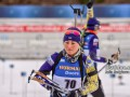 Вита Семеренко: Мы хотели пробежать все этапы Кубка мира до конца