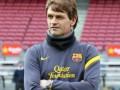 Виланова готов руководить Барселоной уже в ближайшем поединке