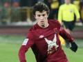 Бывший игрок Динамо признан лучшим футболистом Финляндии 2011 года
