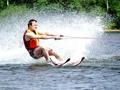 Состоится открытый чемпионат Украины по воднолыжному спорту