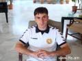 Донецкий Металлург купил лучшего футболиста Армении