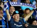 Фанаты Брюгге могут бесплатно посетить матч ЛЧ против Динамо
