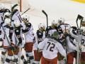 НХЛ: Коламбус обыграл Бостон, Лос-Анджелес в овертайме одолел Миннесоту