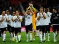 За победу на ЧМ-2014 футболисты сборной Англии получат по 430 тысяч