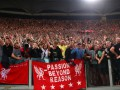 Фанаты Ливерпуля показали, что ожидает Киев в ближайшие дни