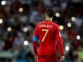 Игроки Реала написали слова благодарности Роналду