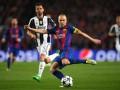 Барселона – Ювентус: прогноз и ставки букмекеров на матч Лиги чемпионов