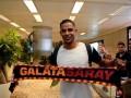 Игрок Манчестер Сити перешел в Галатасарай