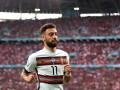 Бруну Фернандеш - о матче с Германией: Постараемся использовать свои козыри