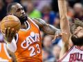 НБА: Домашнее поражение Кливленда, Голден Стэйт обыграл Портленд