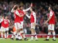 Футболисты Арсенала согласись на урезание зарплат на весь год