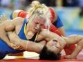 МОК рекомендует исключить борьбу из олимпийских видов спорта