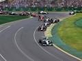 Формула-1: анонс Гран-при Австралии